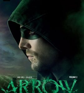 Arrow la Série TV