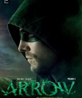 Arrow la Série TV