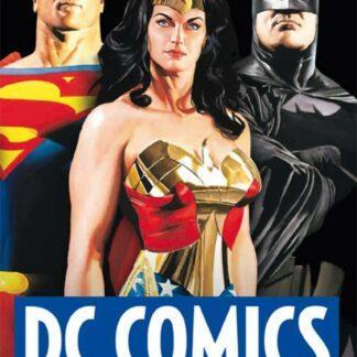 DC Anthologie