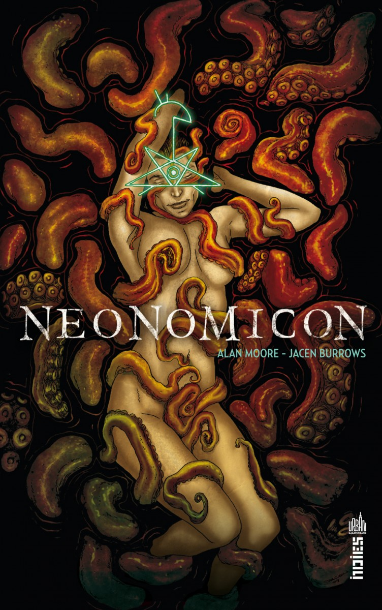 Neonomicon Alan Moore 1-1