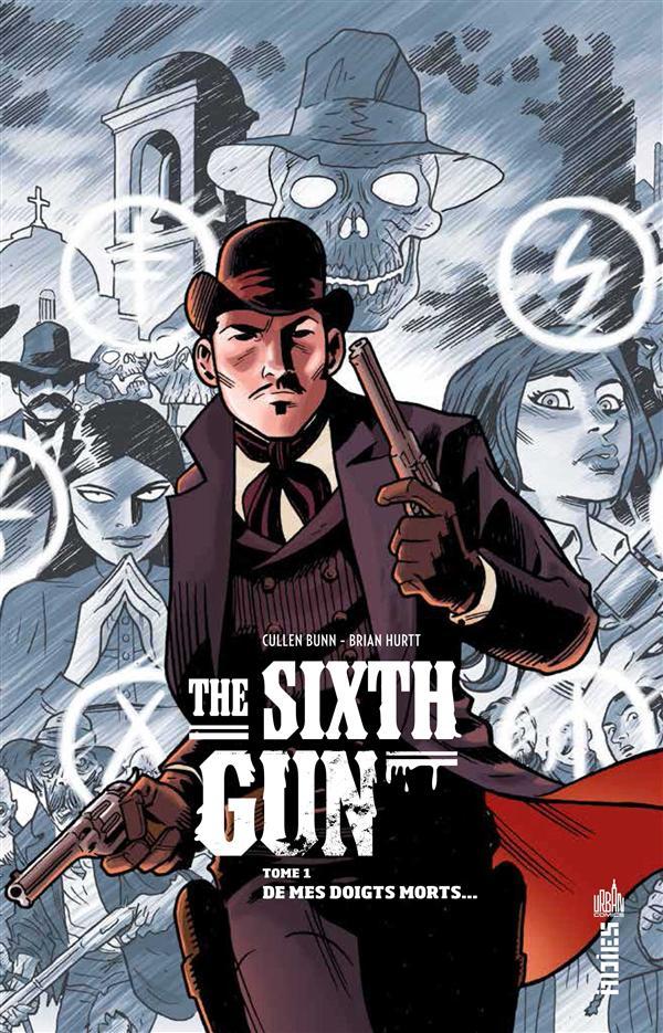 The Sixth Gun 1-1