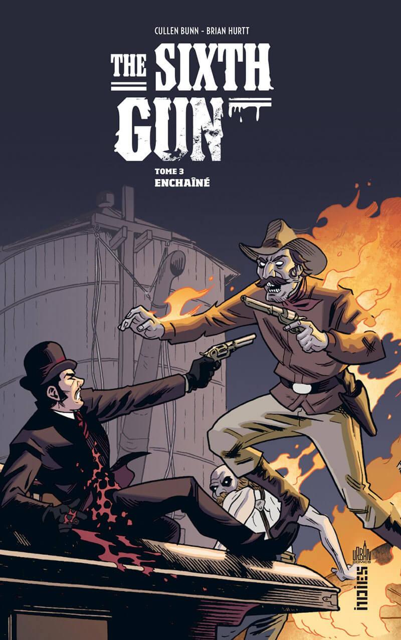 comics the sixth gun tome 3 enchaine