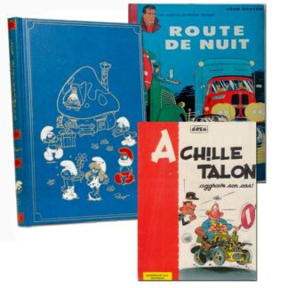Editions Originales