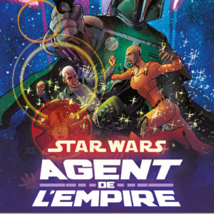 Star Wars Agent de l'Empire