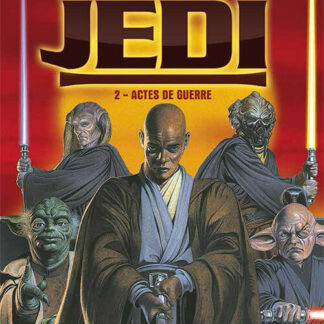Star Wars L'Ordre Jedi