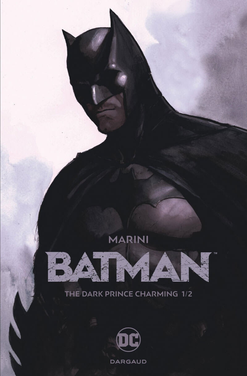 batman the dark prince charming Marini tome 1-1