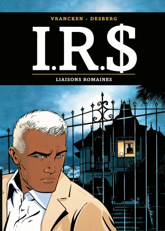 IR$-tome-9-Liaisons Romaines 1-1