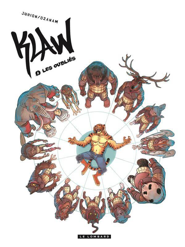 klaw-tome-6-oublies 1-1