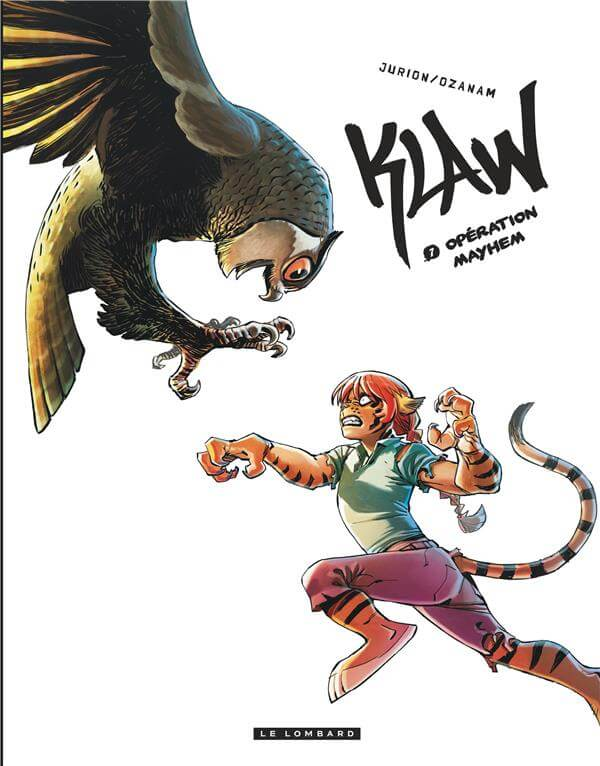 klaw-tome-7-operation-mayhem 1-1