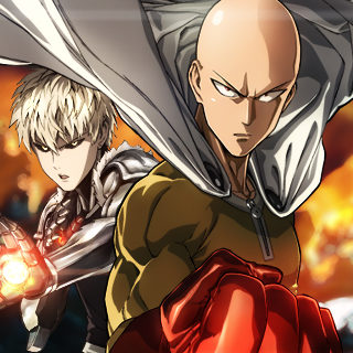 Figurines One Punch Man