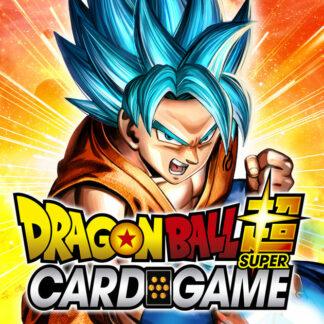 JCC Dragon Ball