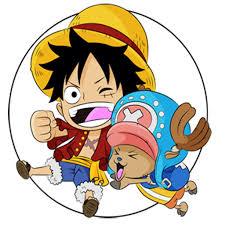Figurines One Piece