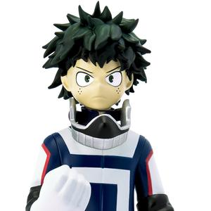 Figurines My Hero Academia