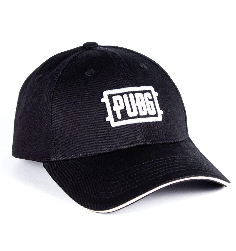 casquette-pubg-player unknow battleground-logo 1-1
