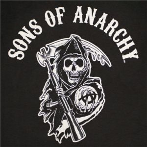 T-Shirts Sons of Anarchy
