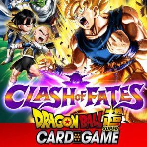 TB03 Clash of Fates
