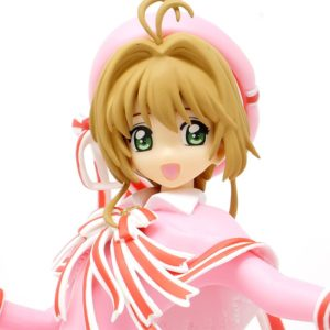 Figurines Card Captor Sakura