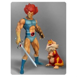 Figurines Cosmocats
