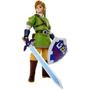 Figurines Zelda