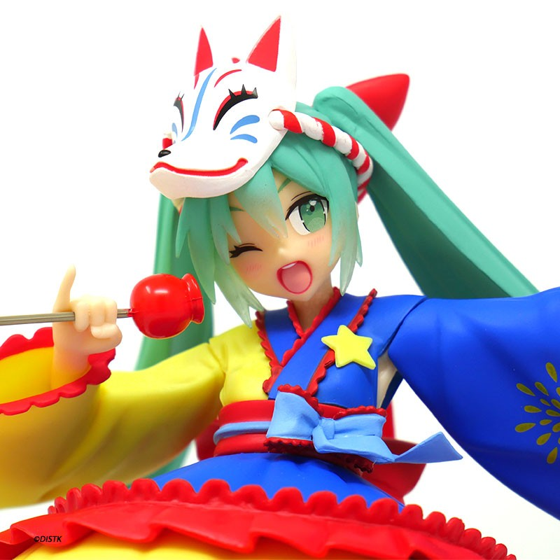 Hatsune Miku Version Summer Wars 1-1