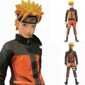 Figurines Naruto