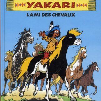 Yakari Intégrales