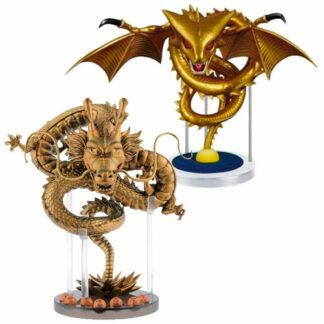 Figurines Mega WCF Dragon Ball