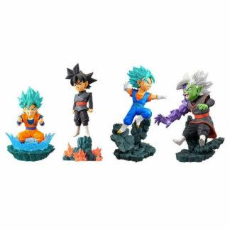 Figurines WCF Dragon Ball Super Diorama Vol. 1