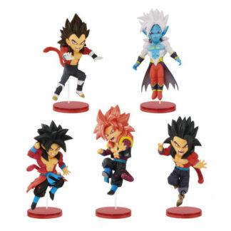 Figurines WCF Super Dragon Ball Heroes vol. 3