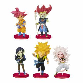 Figurines WCF Super Dragon Ball Heroes vol. 6