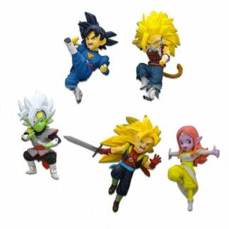 Figurines WCF Super Dragon Ball Heroes vol. 7