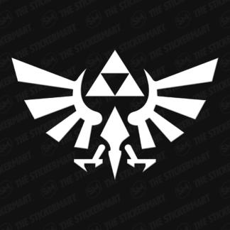 T-Shirts Zelda