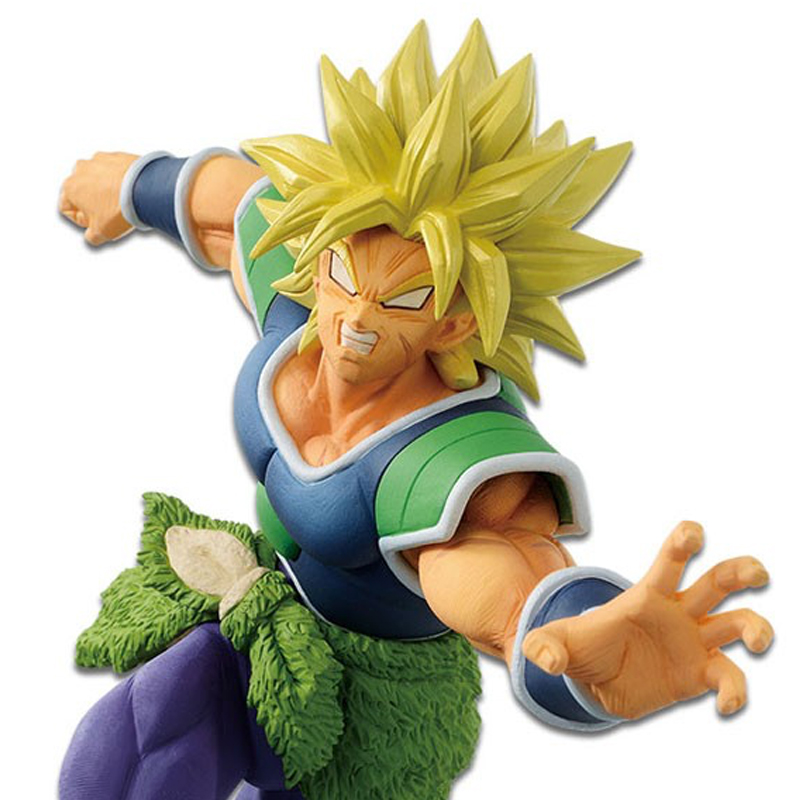 Figurine Dragon Ball – Broly Match Makers 1-1