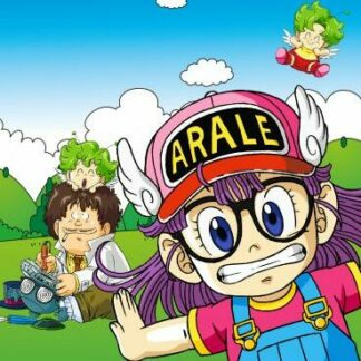Figurines Dr. Slump