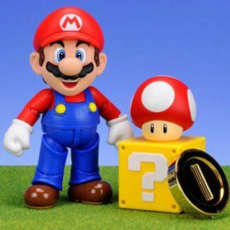 Figurines Nintendo