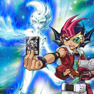 Yu-Gi-Oh Zexal !